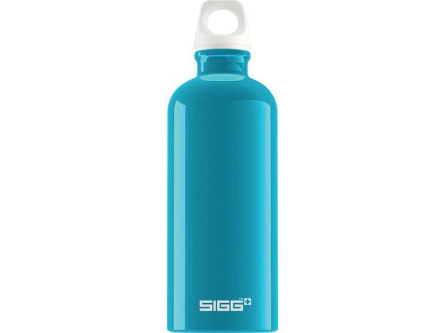 Sigg Fabulous 0,6L Aqua